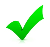 Green Tick Mark