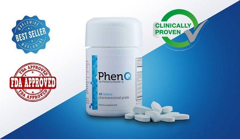 PhenQ Formula