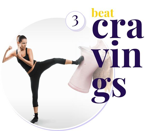 Beat-Cravings