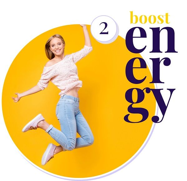 Boost-Energy
