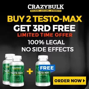 Buy TestoMax From Official Website