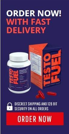 Order TestoFuel From Official Website