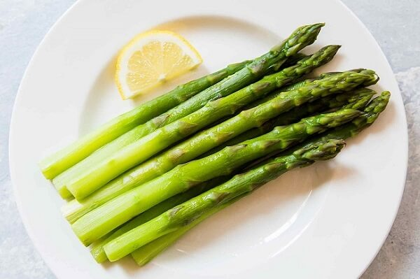 Asparagus- Best Testosterone Boosting Foods