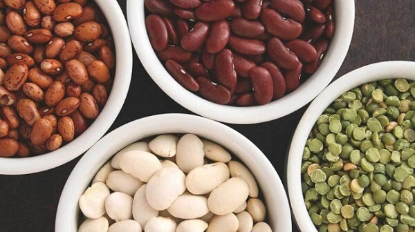 Beans- Best Testosterone Boosting Foods