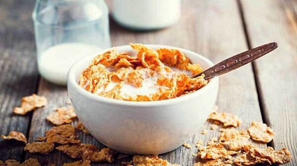 Cereals- Best Testosterone Boosting Foods