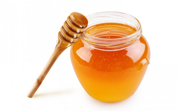 Honey- Best Testosterone Boosting Foods