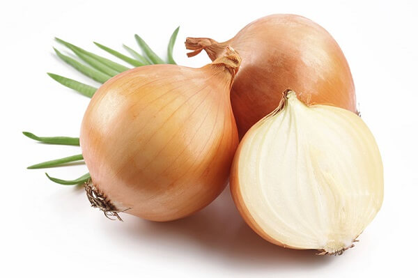 Onions- Best T-Booster