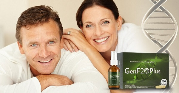 GenF20 Plus HGH Boosters
