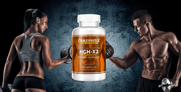 HGH-X2 HGH Boosters