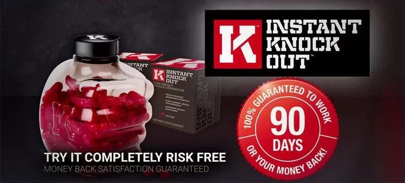 Buy Instant Knockout Risk Free