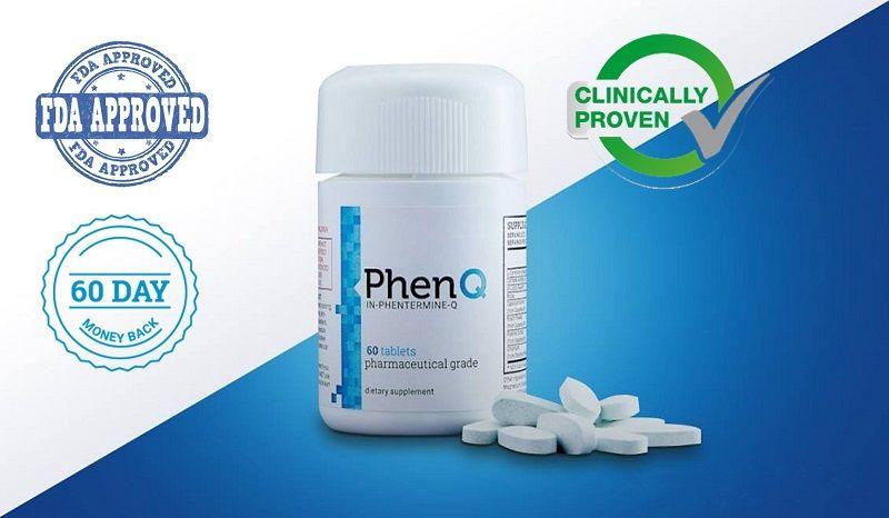 PhenQ risk free