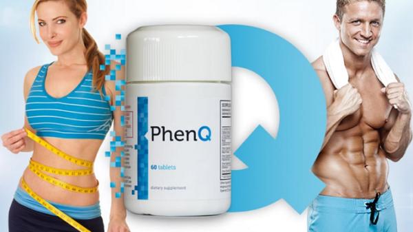 PhenQ- Fat Burner