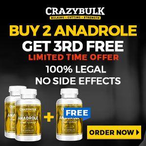 Anadrole Buy