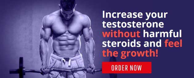 Buy TestoFuel Booster