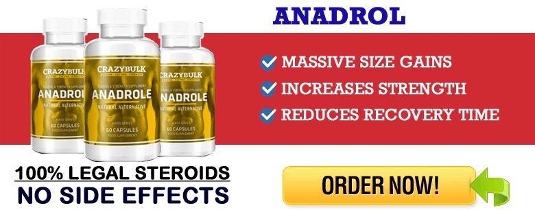 Order-Anadrole