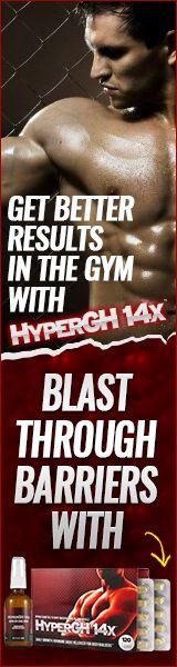 Buy HyperGH 14X Online