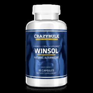 Winsol Single Bottle