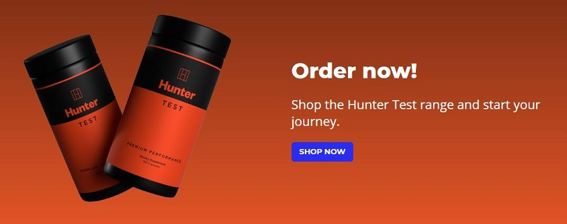 Shop Hunter Test