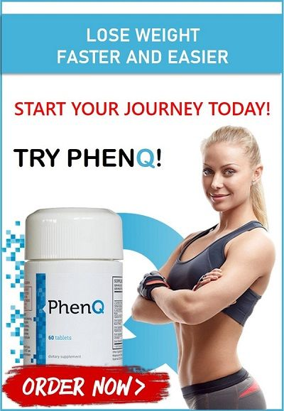 Order PhenQ Supplement