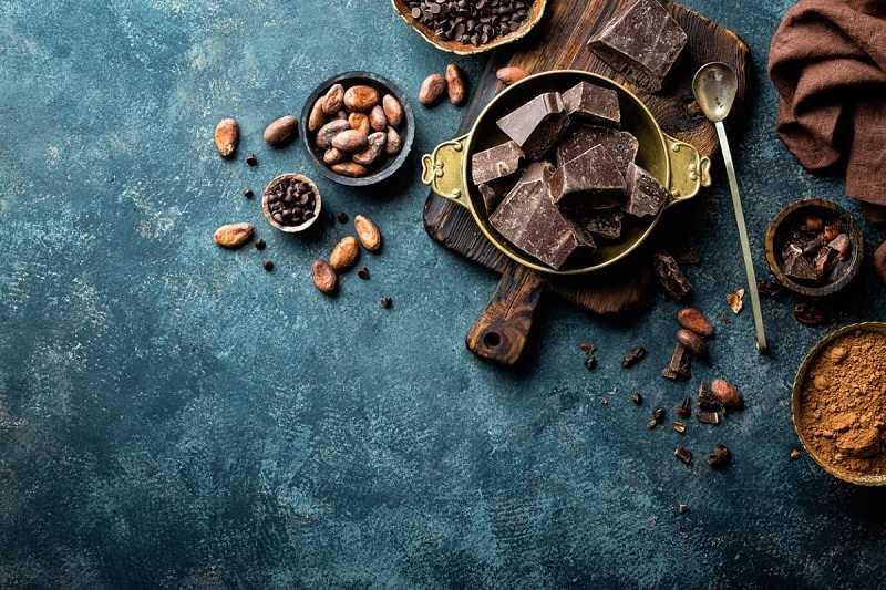 Eat Less Chocolates