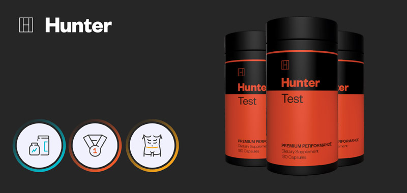 Hunter Test Pills Review