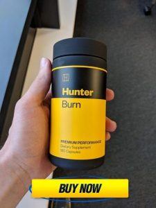 Buy Hunter Burn Online