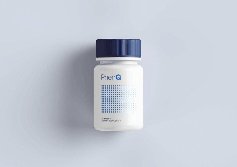 PhenQ-Fat-Burner-Pill