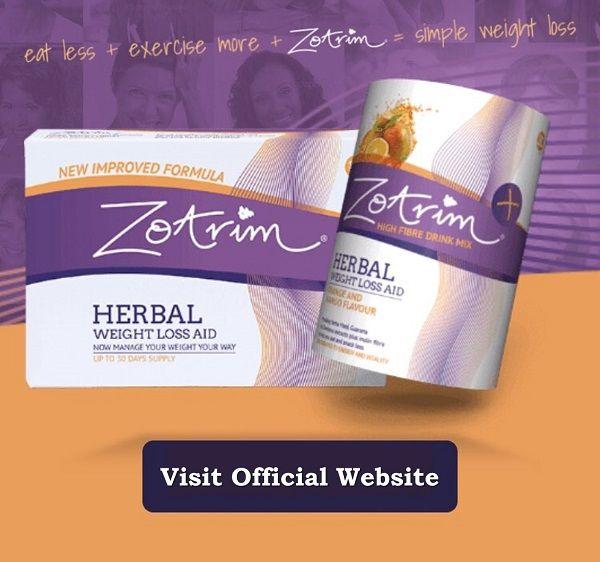 Zotrim-Official-Website