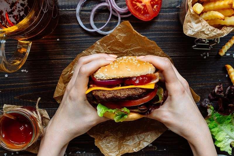 Avoid Catastrophising Cheat Meals