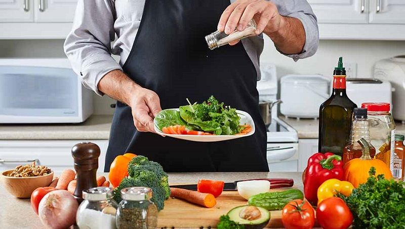 Cook-Your-Own-Meals
