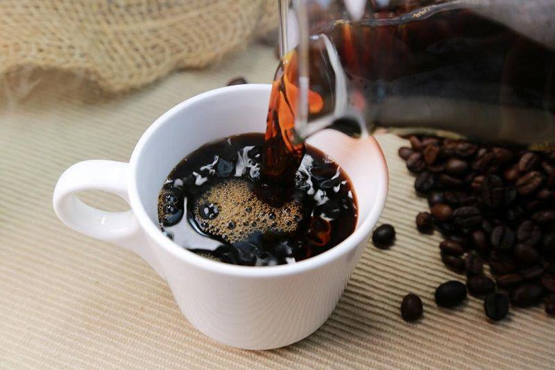 Drink-Caffeine