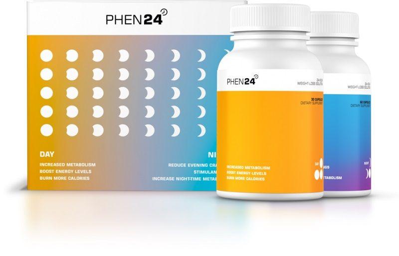 Phen24-Fat-Burner