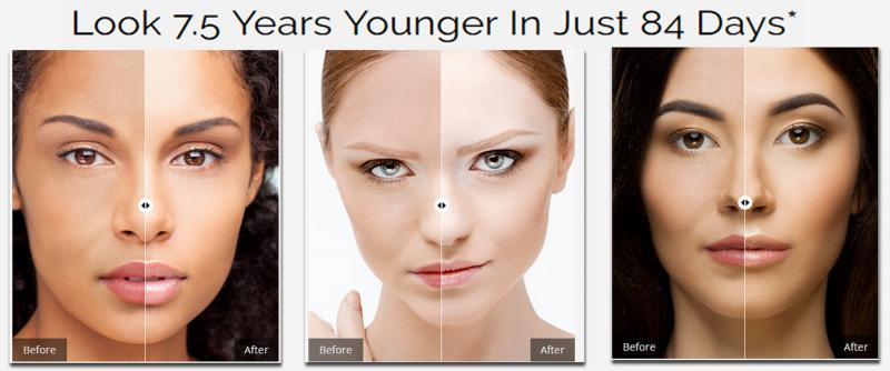 XYZ collagen booster results