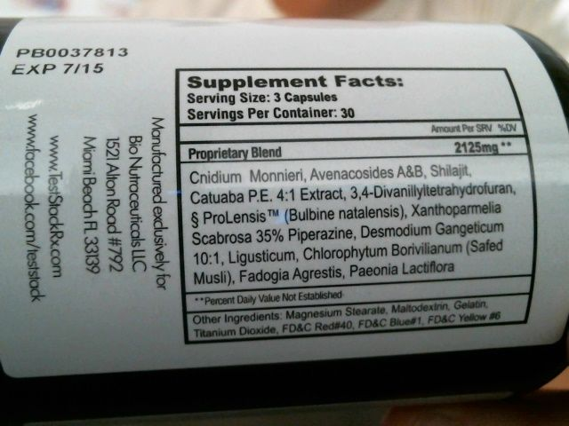 test-stack-no-17-ingredients-list