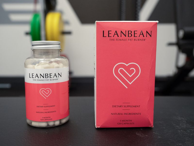 Leanbean-fat-burner
