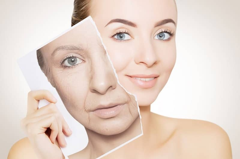 Anti-ageing Tips